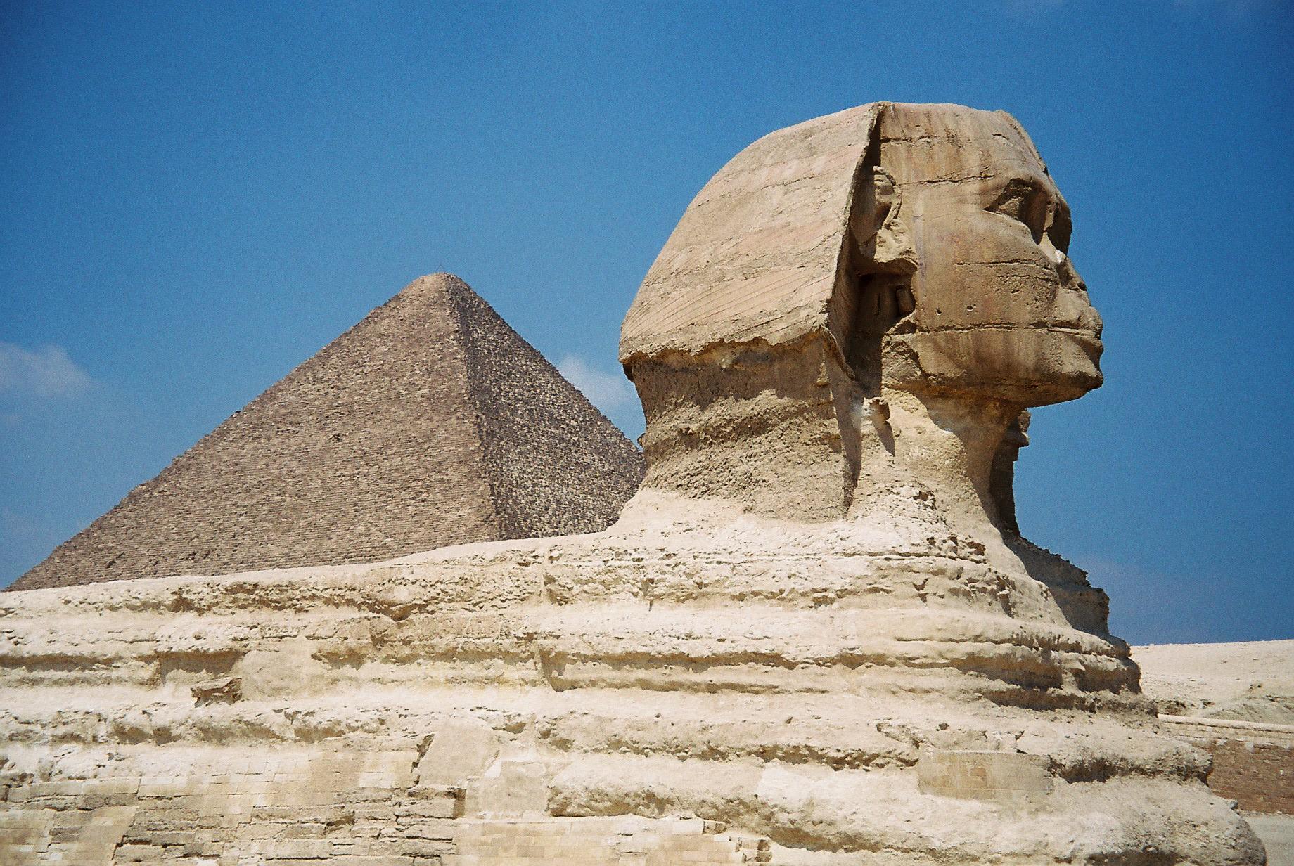egipto en 4 dias