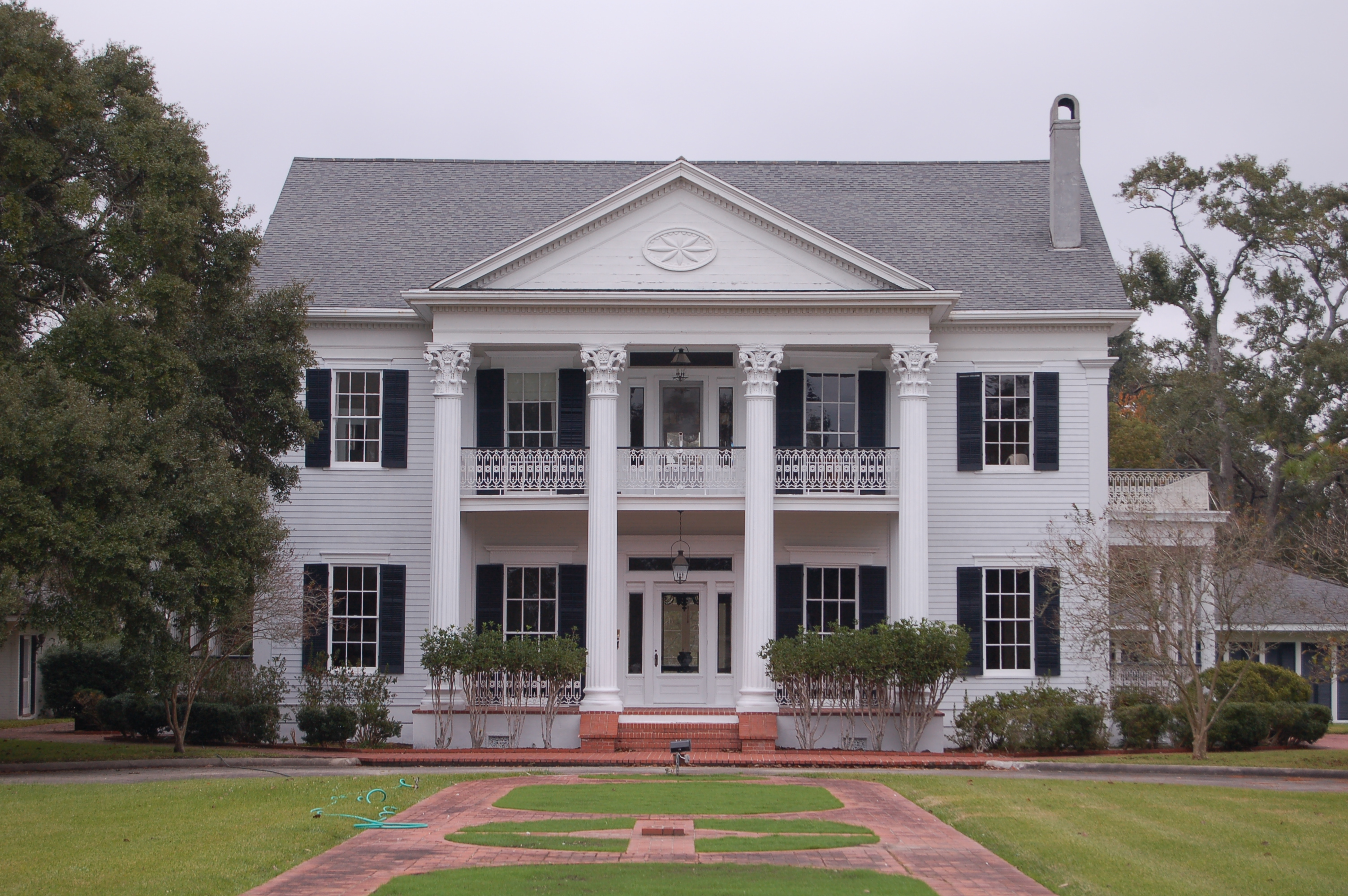 File fraringtonwm jpg wikimedia commons for Antebellum homes
