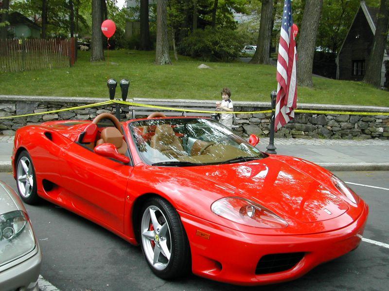 File:Ferrari 360 Spider.jpg - Wikimed