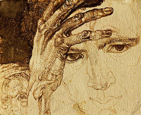 Filonov Selfportrait 1921.JPG
