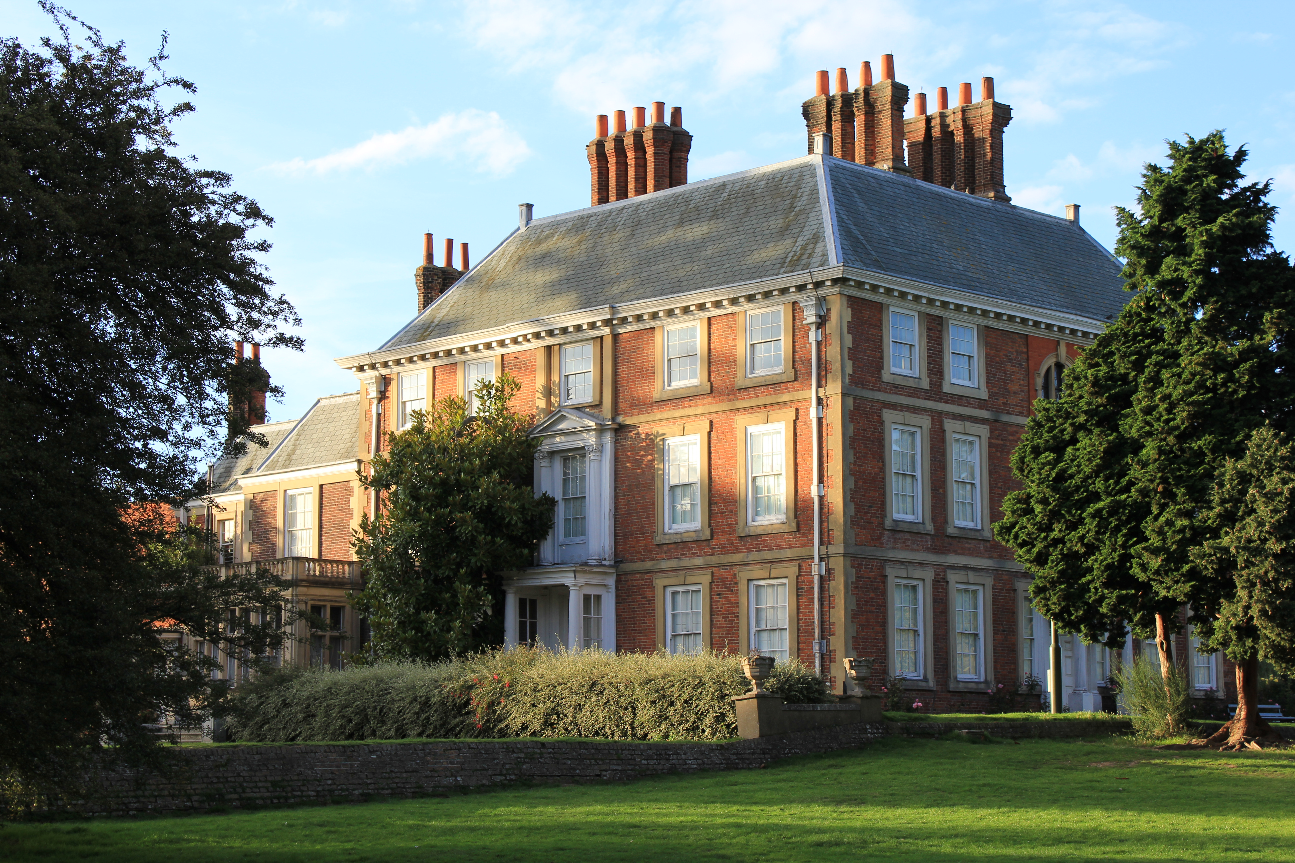 English Cottage House File Forty Hall Enfield Jpg Wikipedia
