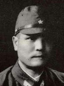 Iwaichi Fujiwara Japanese general