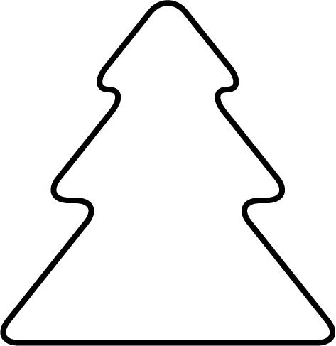 Petit Sapin De Noel Decore De  Metre