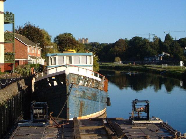 Gabriel's Wharf - geograph.org.uk - 254570