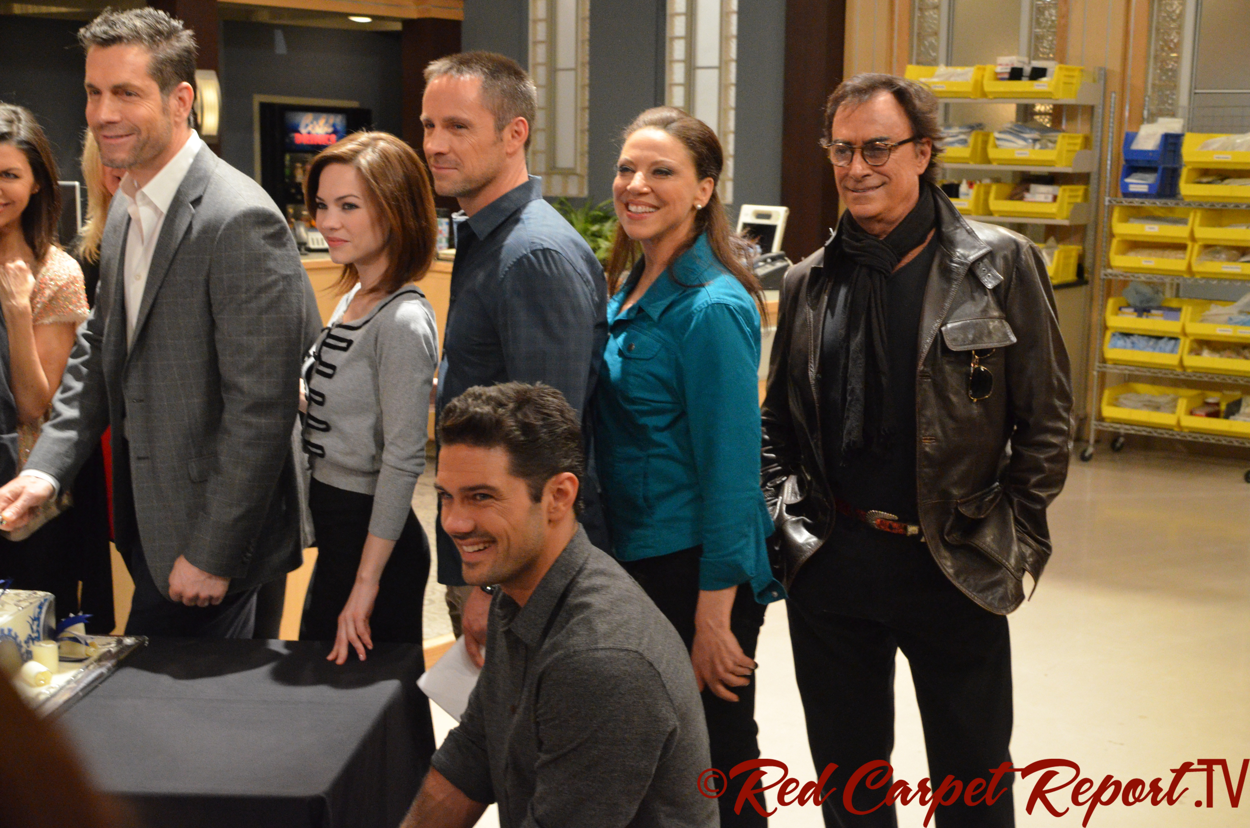 general hospital cast - photo #5