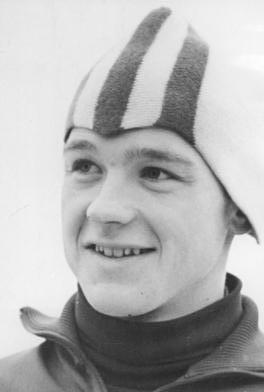 Gerd Zimmermann 1964