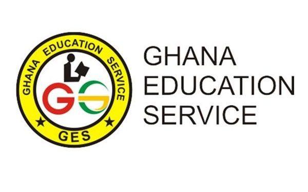 Ghana Education Service - Wikipedia