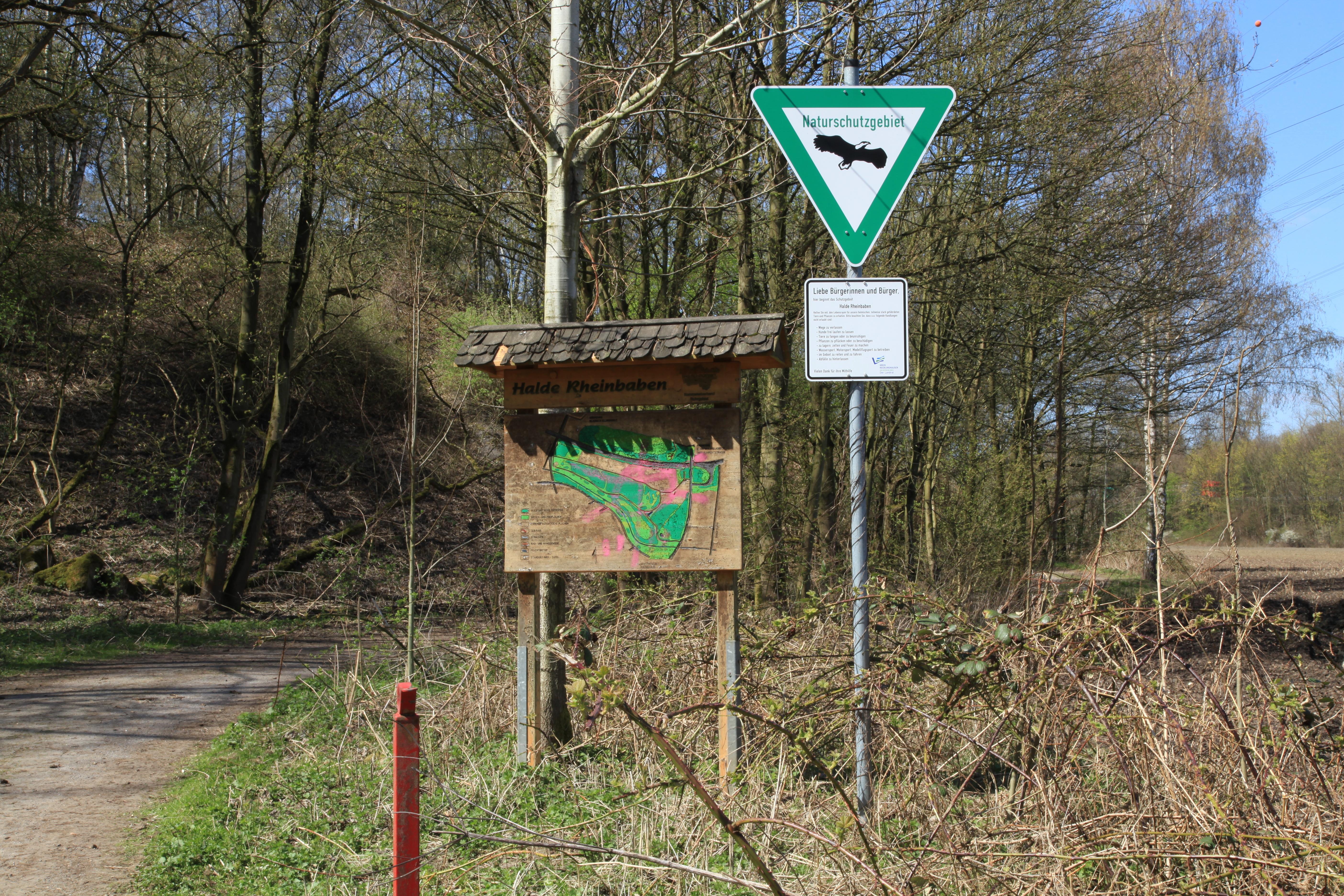 Liste Der Naturschutzgebiete In Nordrhein Westfalen Wikipedia