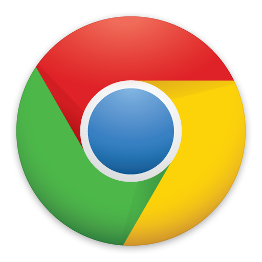 Google Chrome for webinar classes