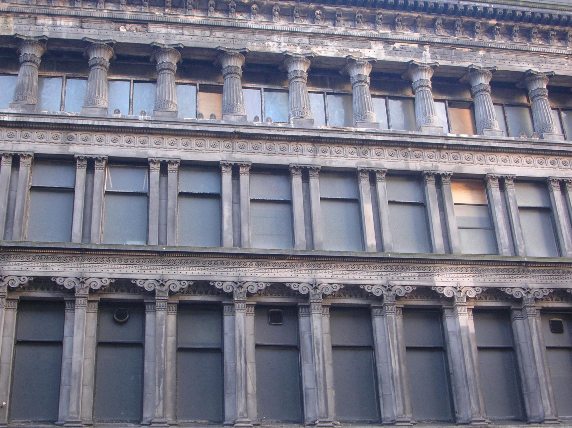 Egyptian Halls (Wikipedia)