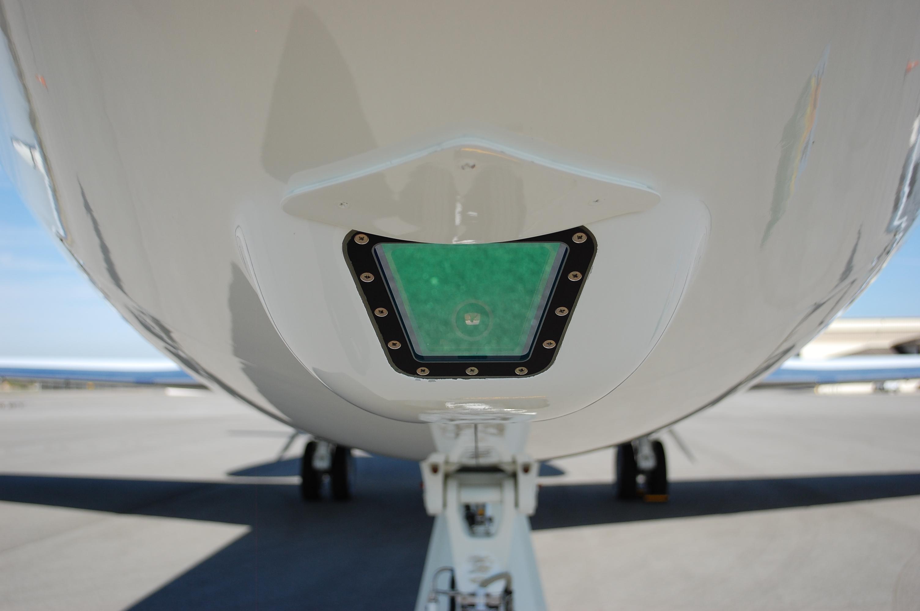 Enhanced flight vision system - Wikipedia
