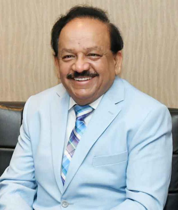 Harsh Vardhan (Delhi politician) - Wikipedia