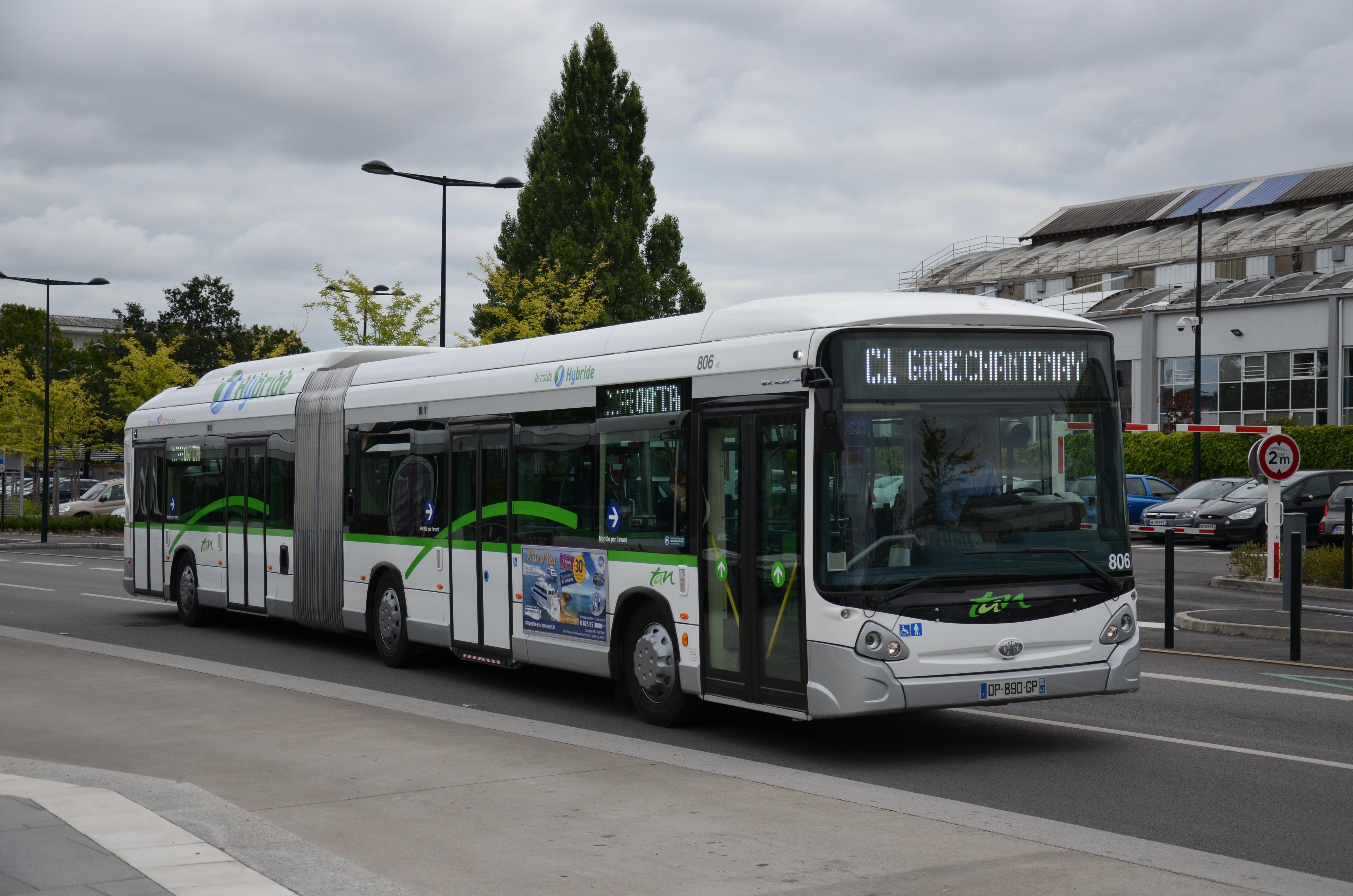 Heuliez Bus Wikiwand