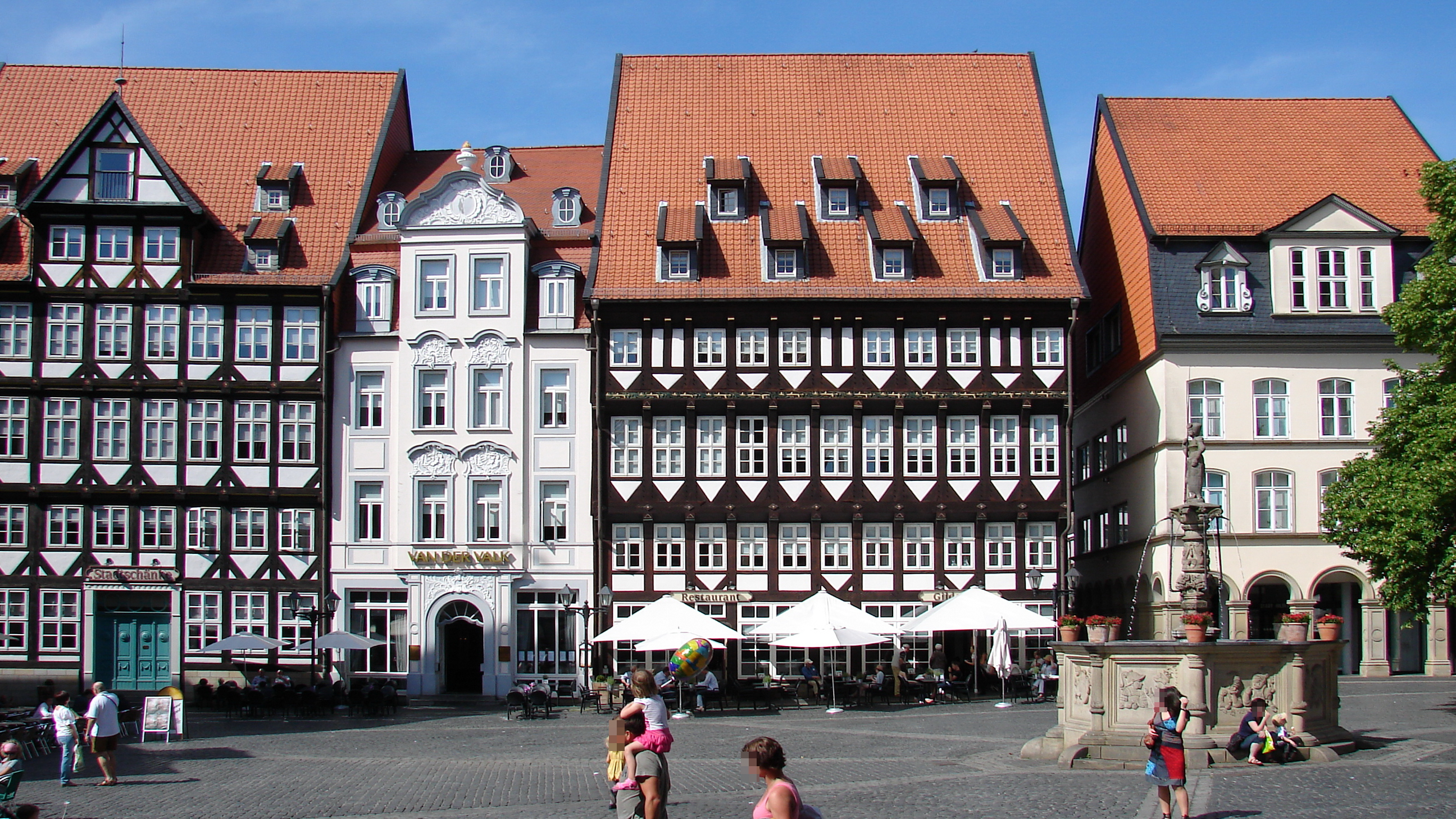 Markt.De Hildesheim