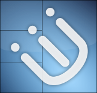 I3 window manager logo