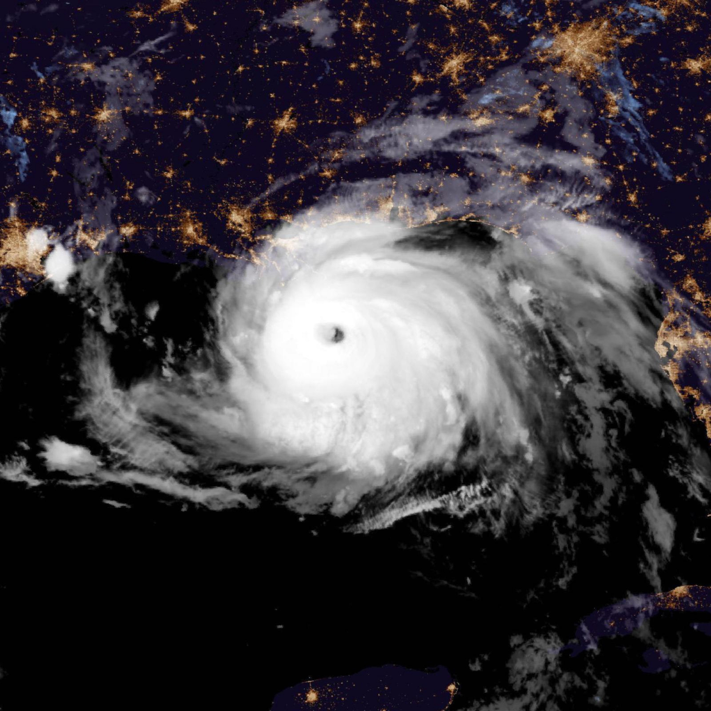 Hurricane Ida Batters Southeast Louisiana on 16th Anniversary of Hurricane Katrina
