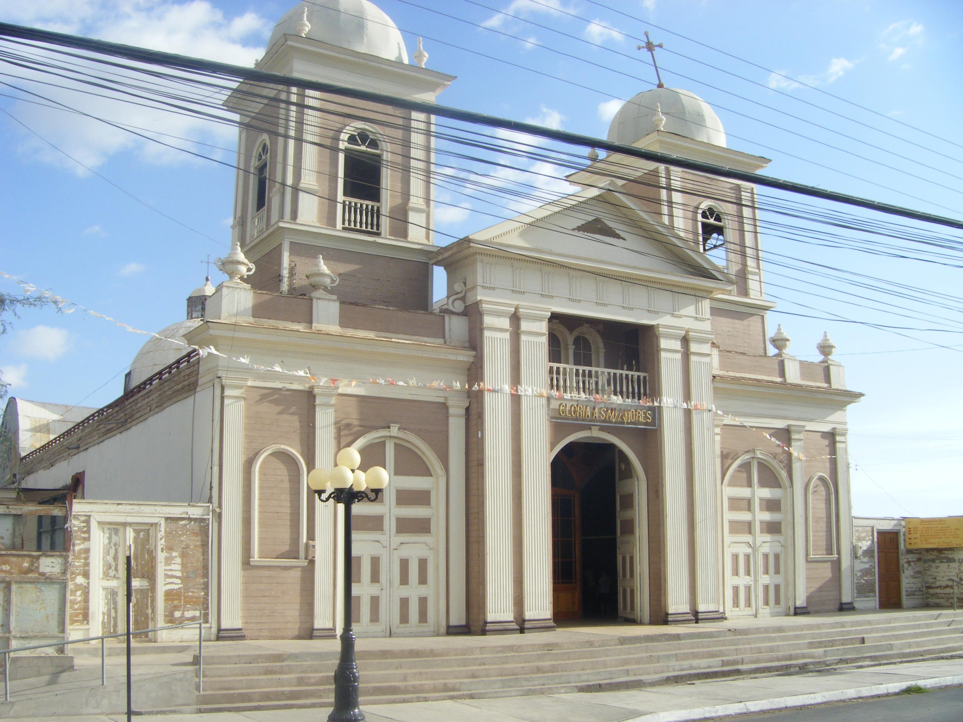 Descripción Iglesia San Andres Pica.jpg