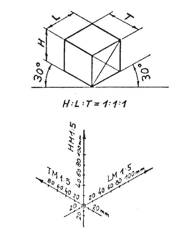File isometrische wikimedia commons - Architektur zeichnen ...