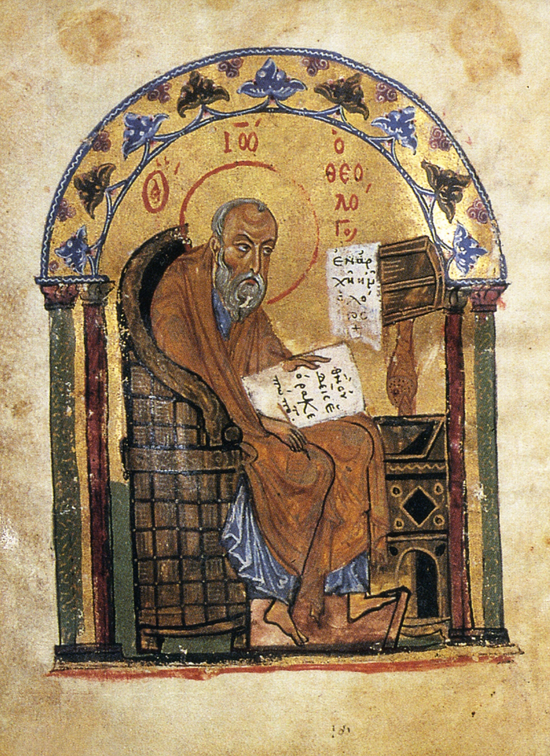 Evangelie Van Barnabas Pdf