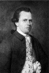 John Pinney