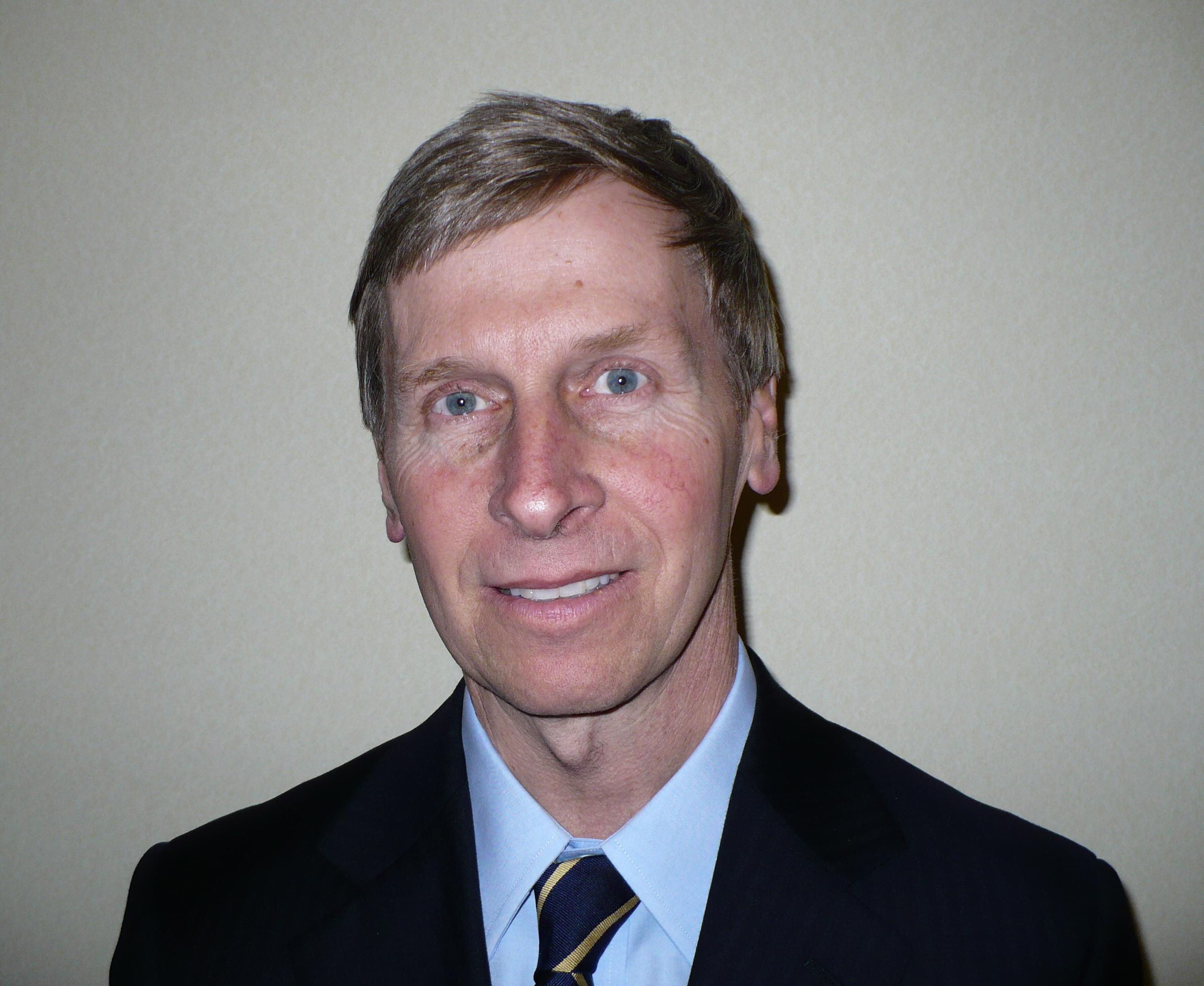 john lynch historian