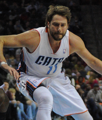 Heat Signs McRoberts, No More Big 3?