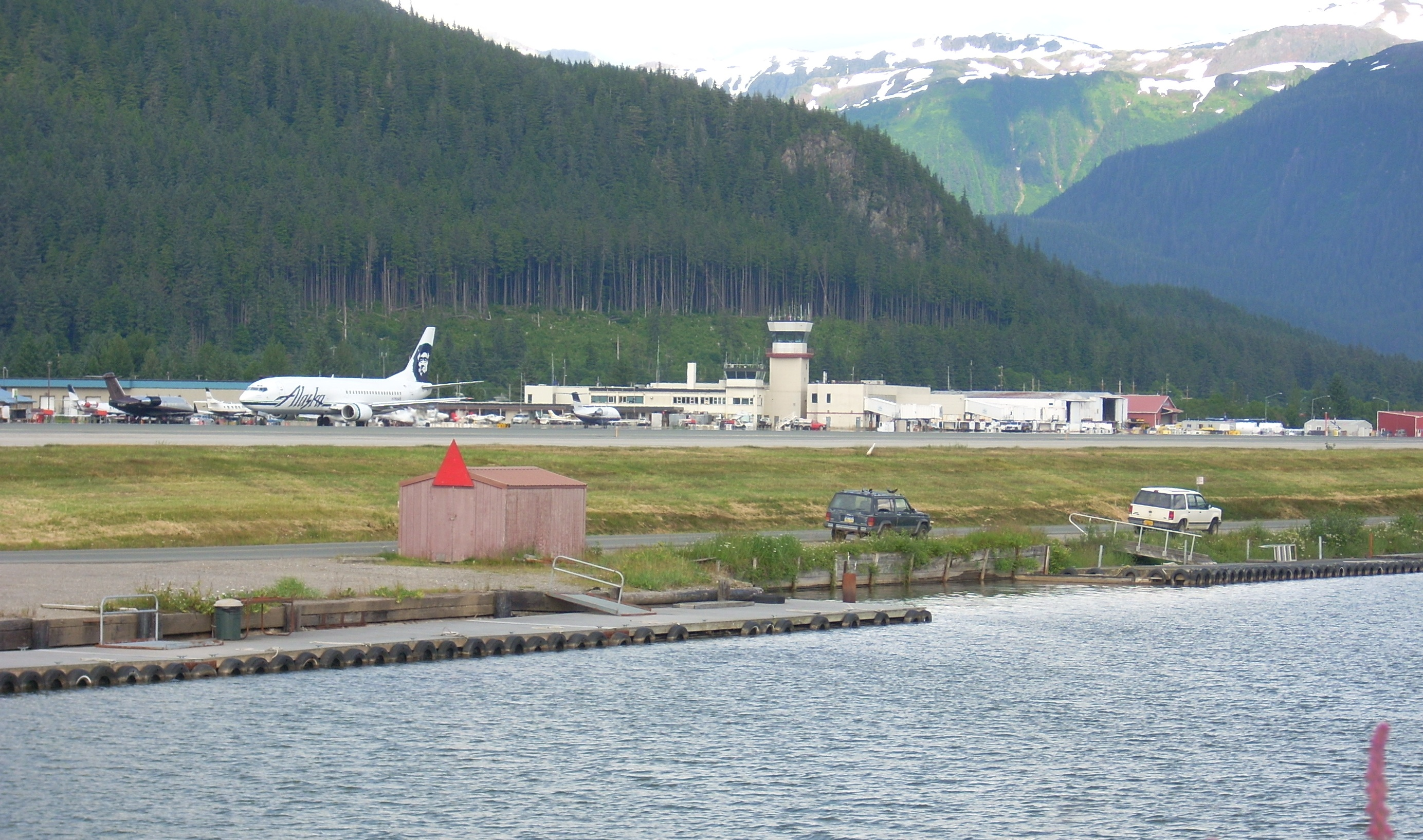 Juneau Alaska Airport Rental Cars