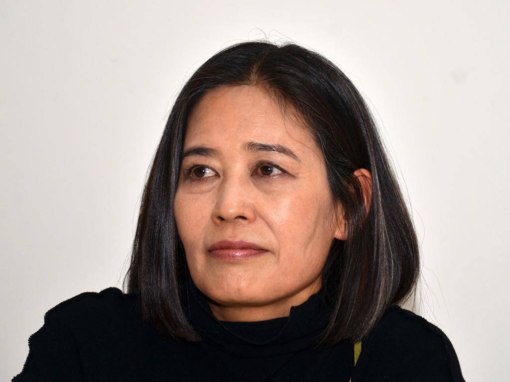 Jungjin Lee (2014)