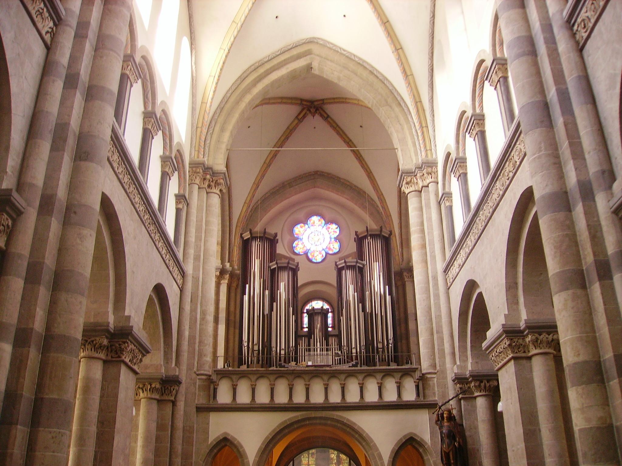 St. Andreas Köln