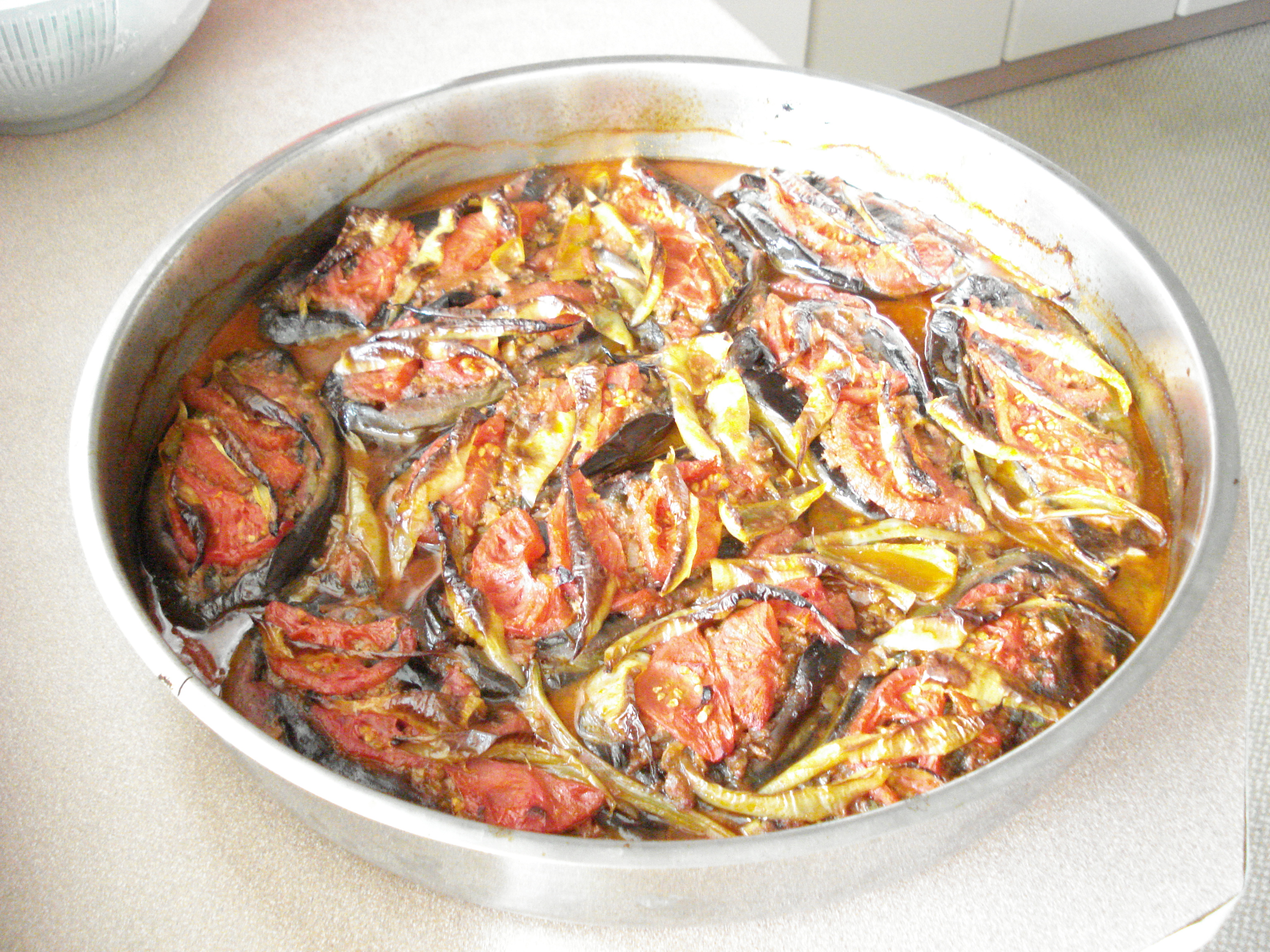 Famous Mediterranean Food Recipes