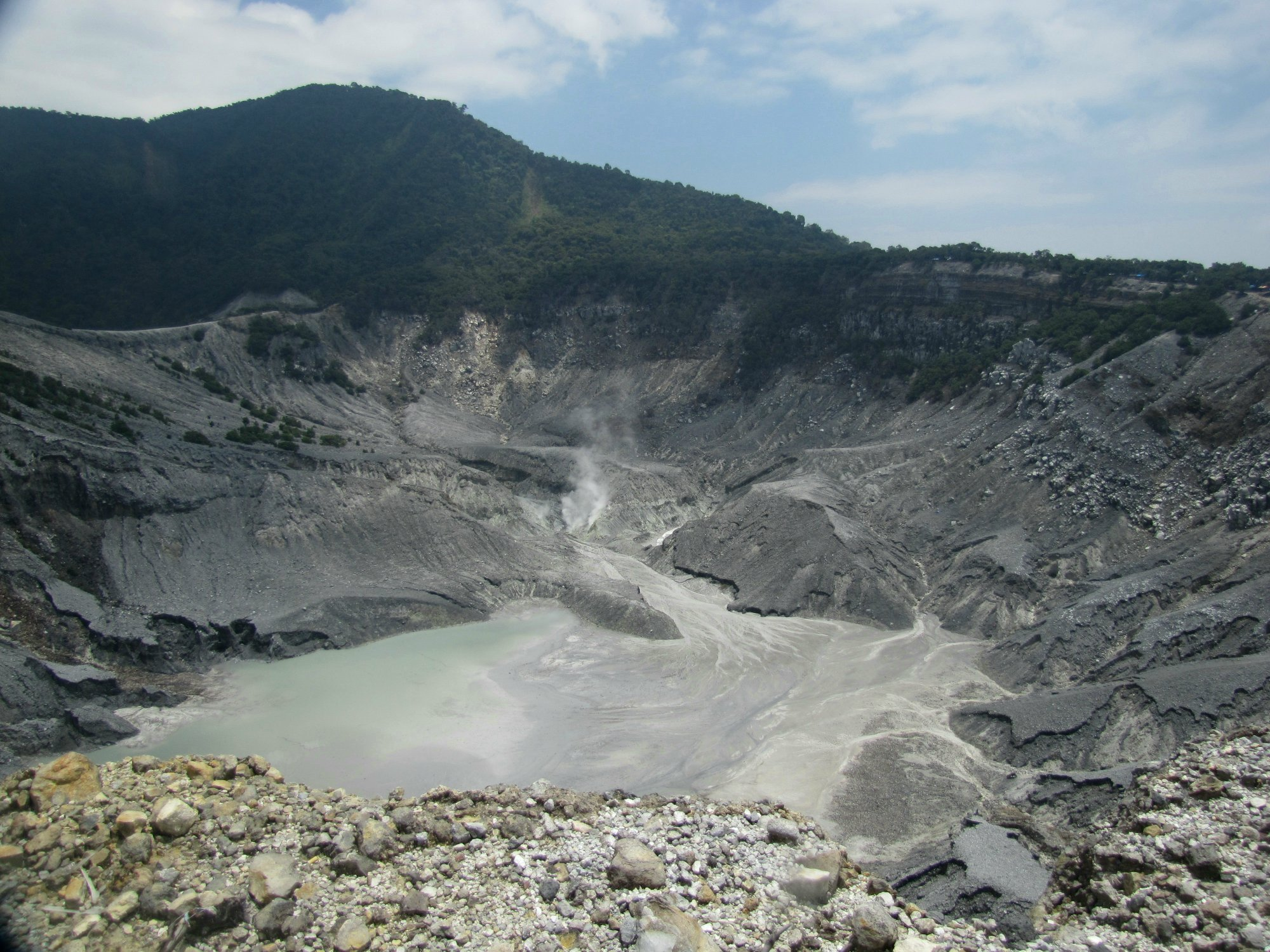 Image result for kawah ratu