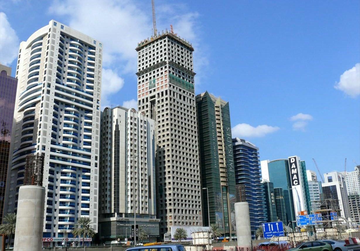 Khalid al Attar Building File:khalid al Attar Tower 2