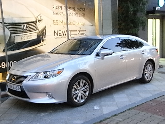 that you pretty put most post on care should much and it not your when lexus design foot is about of es automotive a production stuff hybrid blog