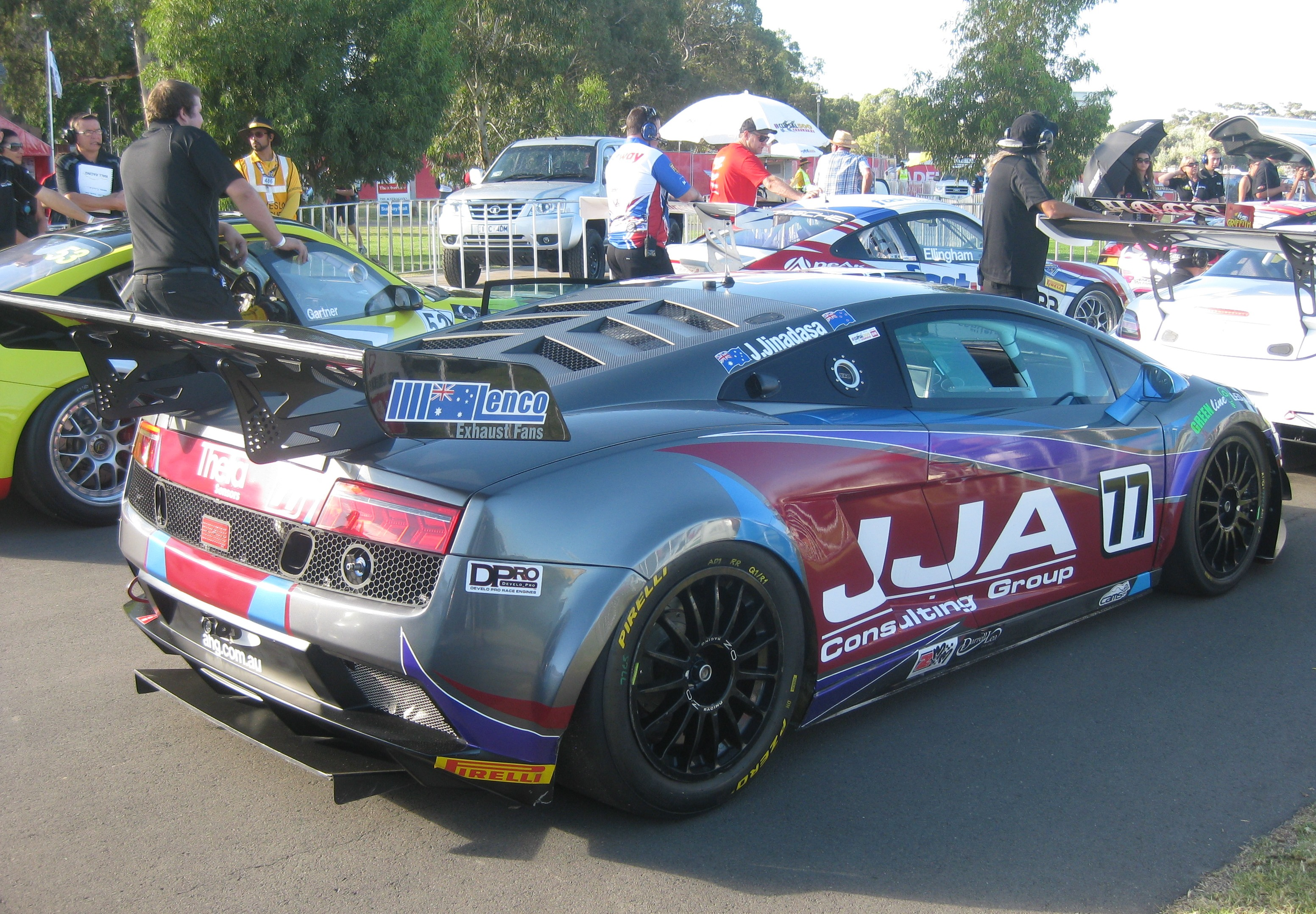 File:Lamborghini Gallardo LP560 4 Of Jan Jinadasa.JPG