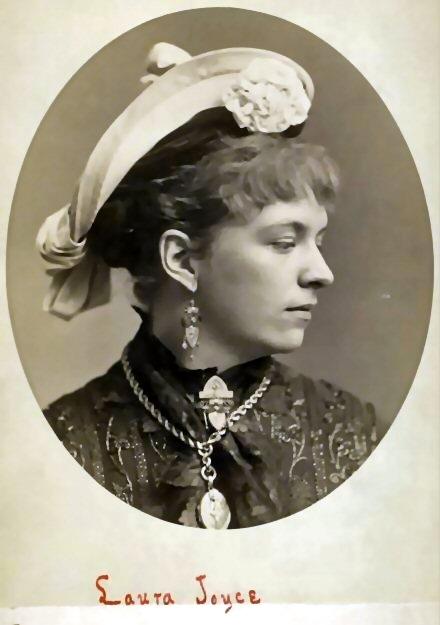 laura joyce bell wikipedia