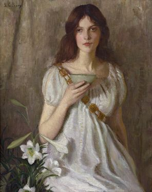 File:Lilla Cabot Perry - The cup of knowledge.jpg