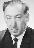 Senator and Mr Justice Lionel Murphy, founder of the civil celebrant movement in Australia, which has now spread to the rest of the Western World