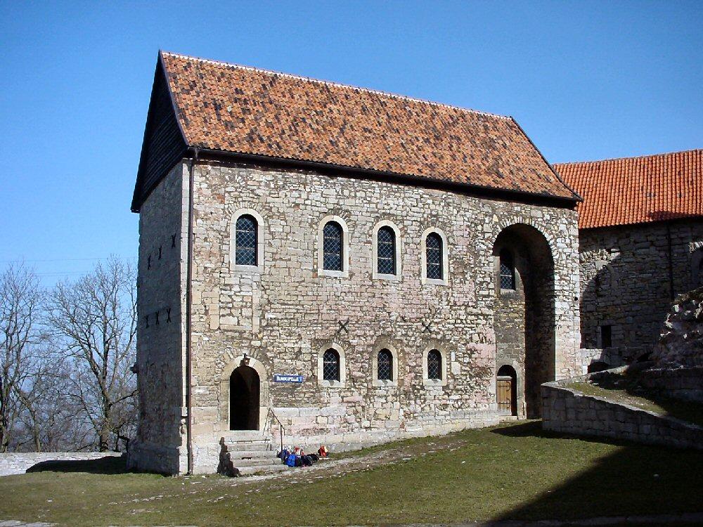 Burg Lohra