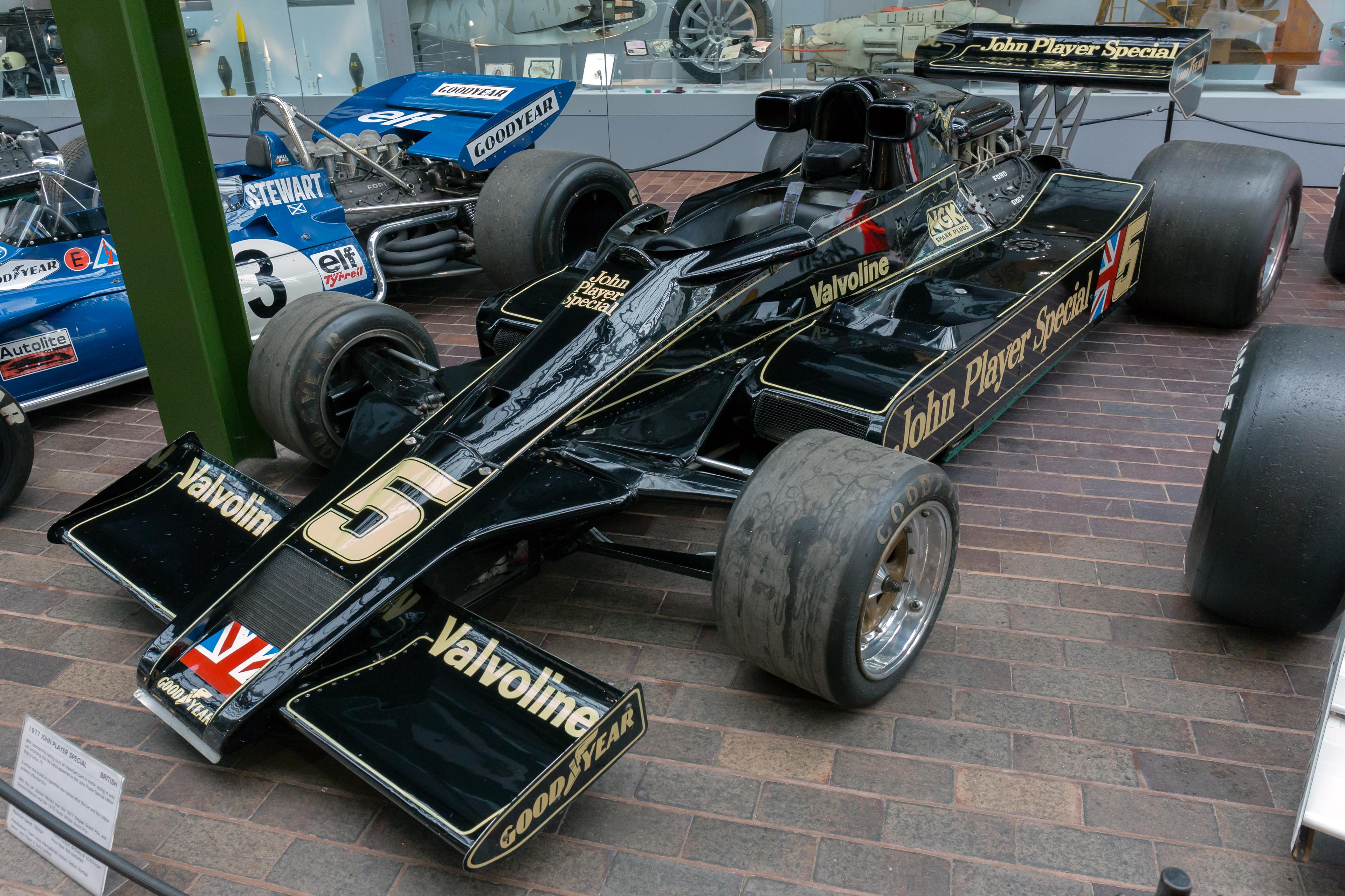 File Lotus 78 Front Left1 National Motor Museum Beaulieu
