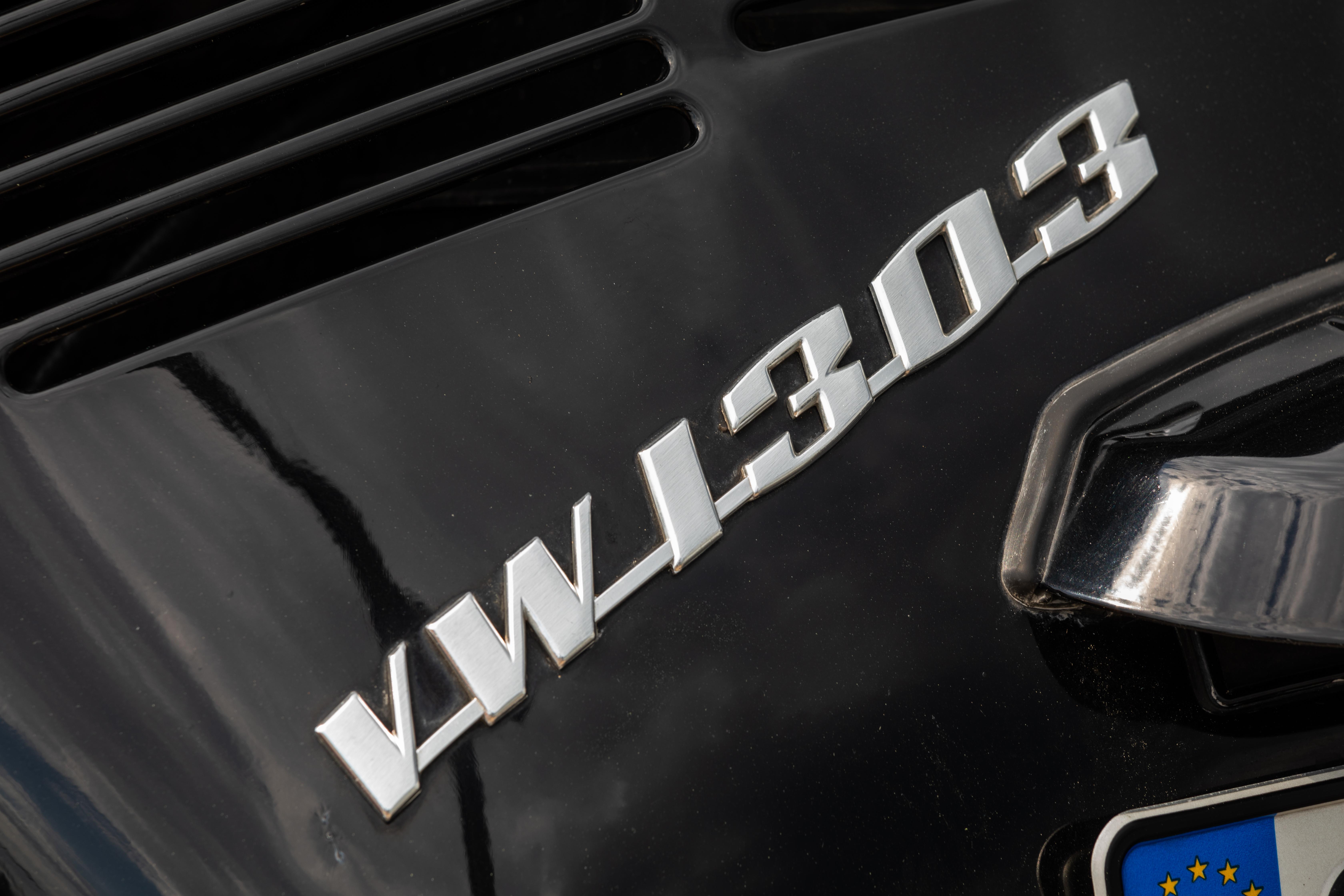 File:Münster, Volkswagen 1303 Cabrio -- 2018 -- 2481.jpg