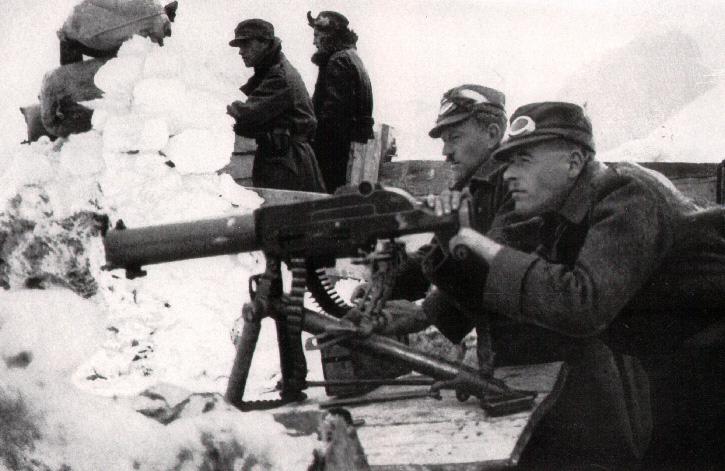 Conversazioni della grande guerra 1915/18 – descrizione della condizione dei soldati al fronte – ricerca storica di Giovanni Teresi