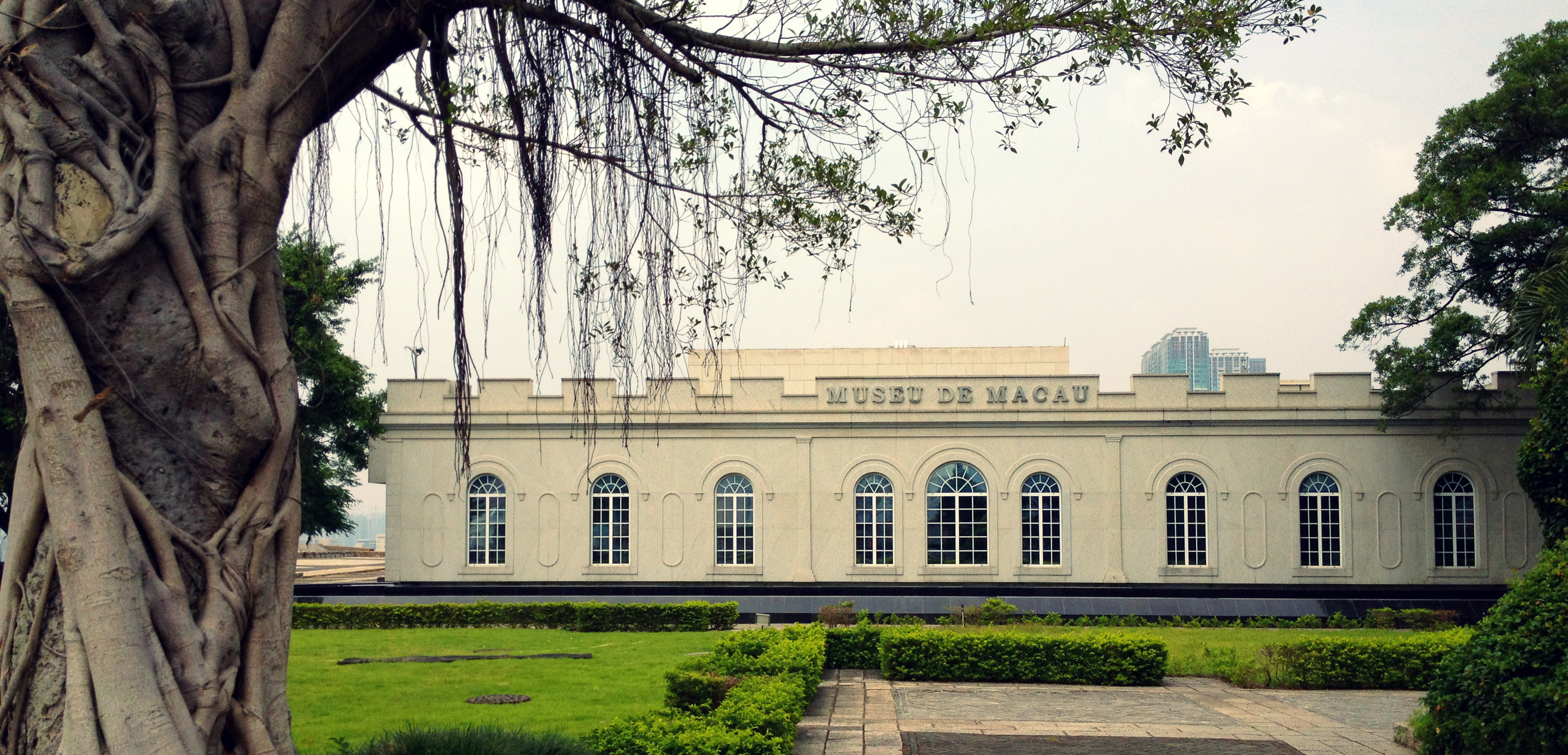 Image result for museum of macau
