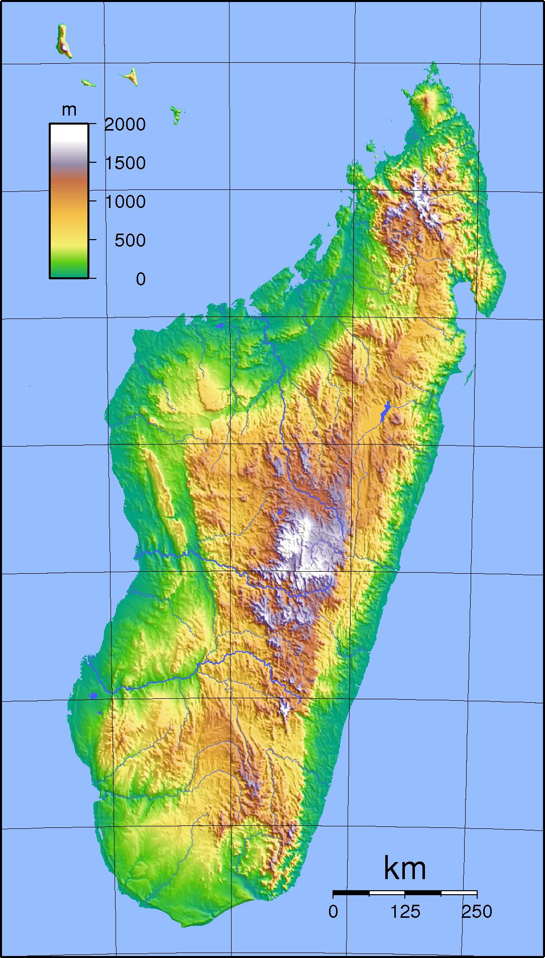 Madagaskar Karte.Madagaskarplan Wikipedia