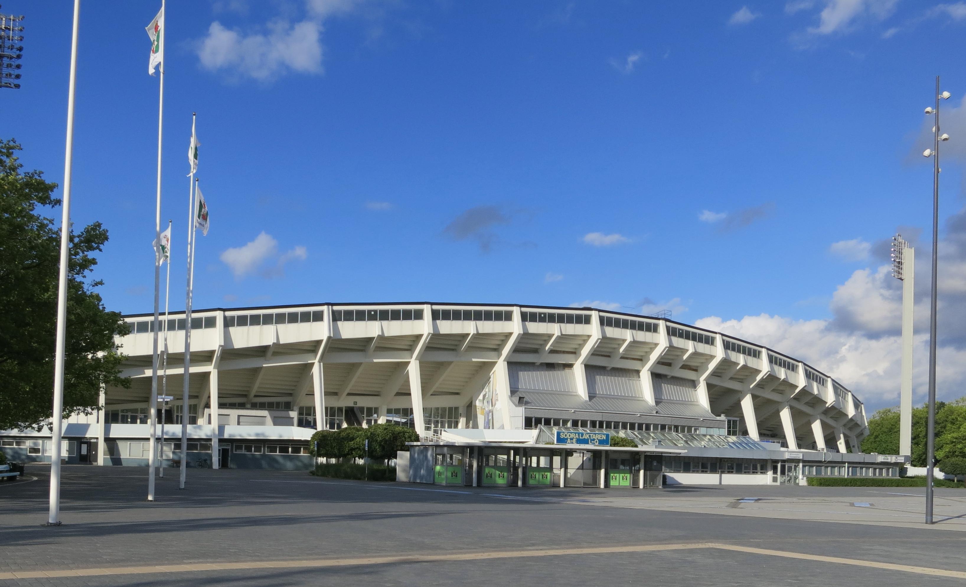 malmö arena fotboll