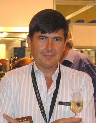 Depiction of Manuel Pimentel