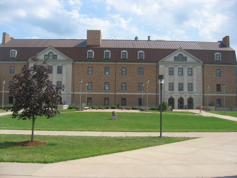 Shawnee State University Video Game Design
