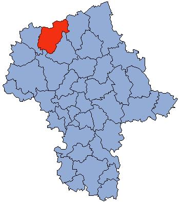 Mława County