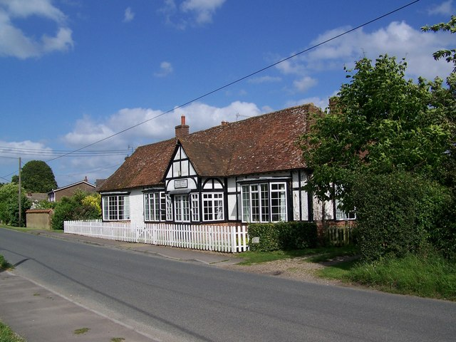 Woodford, Wiltshire