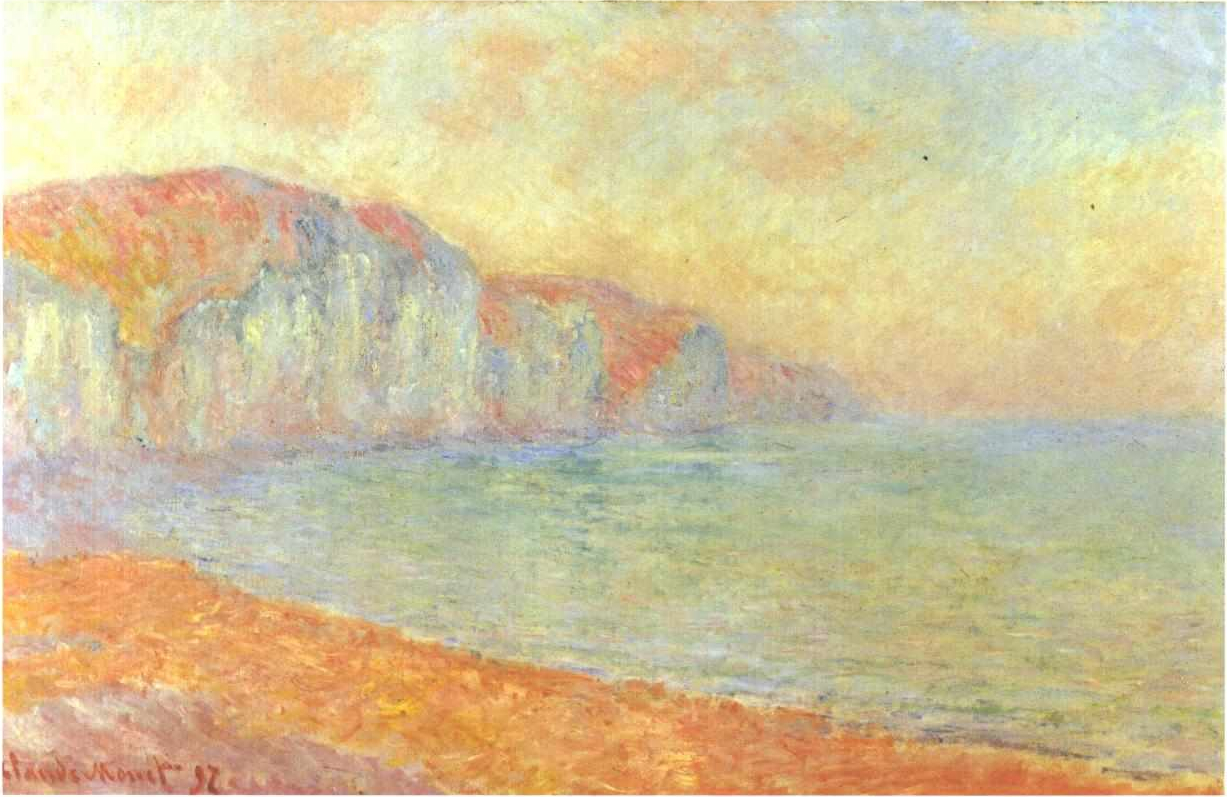 monet essay help Impressionism thesis: good collection of academic writing tips and free essay samples you can read it online here.