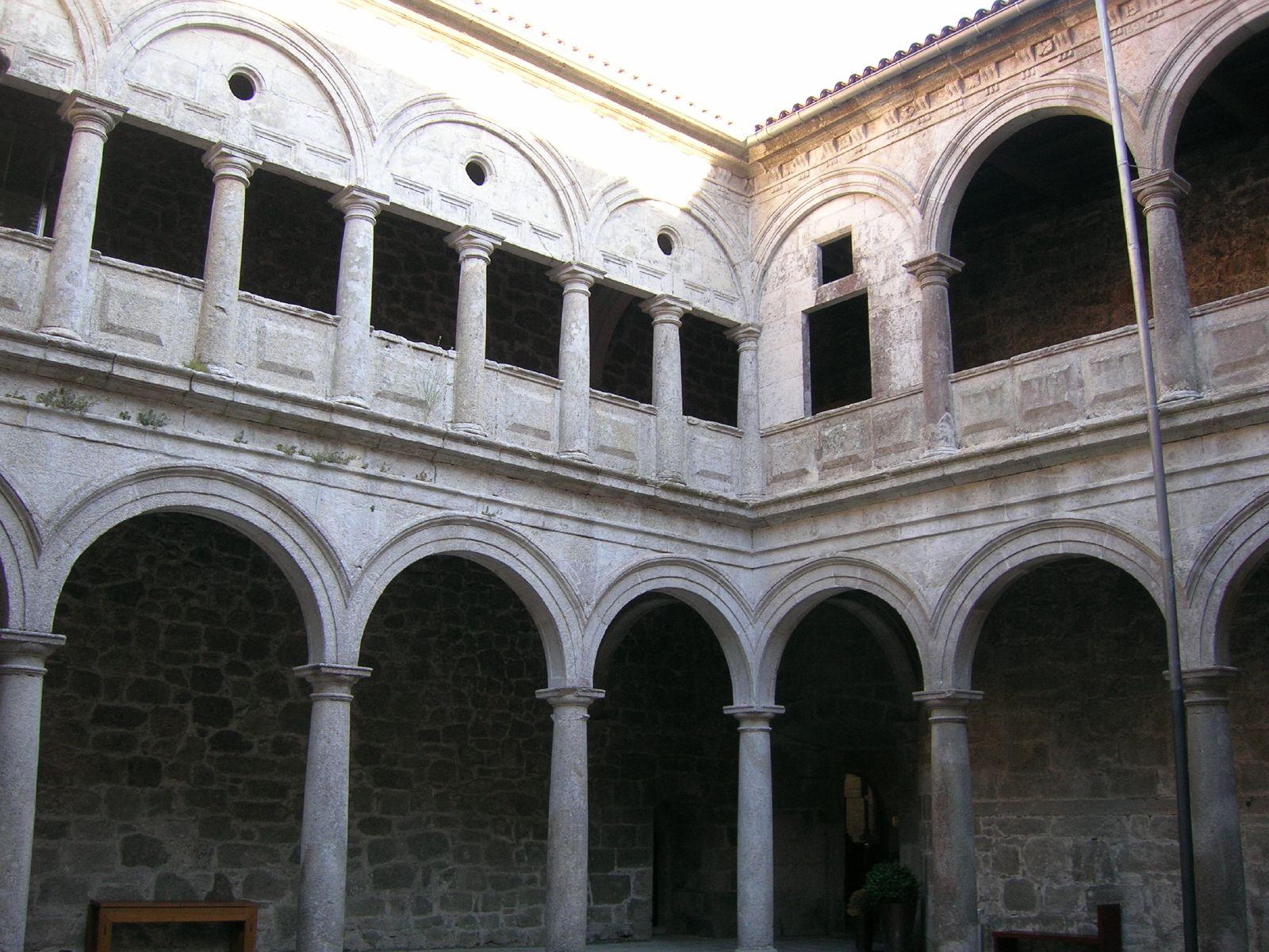 Ficheiro:Mosteiro de Santo Estevo de Ribas do Sil, Nogueira de Ramuín.jpg – W...